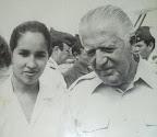 Isabel Isasi de Granthon