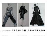 – oděvní kresba