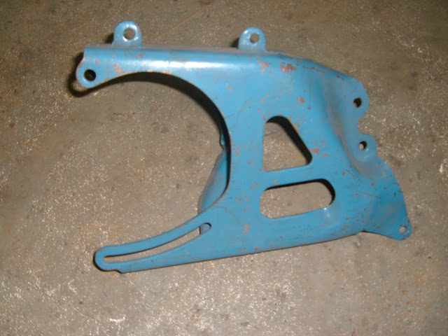 1963-1966 401-425  AC, Alternator Bracket. Call for price.