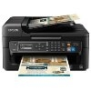 Download Epson WorkForce WF-2630  printer driver