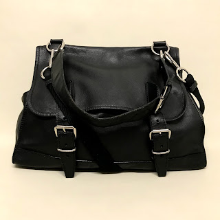 Yves Saint Laurent Unisex Crossbody Bag