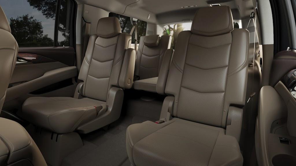 2015 Cadillac Escalade ESV-001