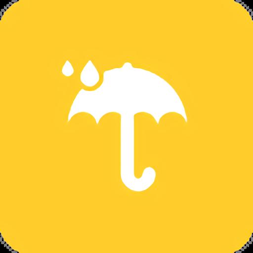 シンプル天気予報 天氣 App LOGO-APP試玩