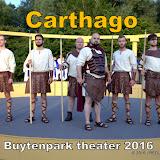 CARTHAGO BuytenparkTheater 2016