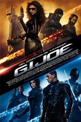 Ver G.I. Joe The Rise of Cobra (2009) Online pelicula online