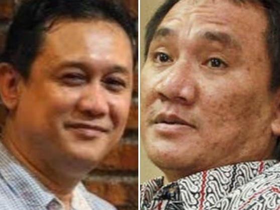 Politikus Demokrat Tuding Yusril Minta Honor Rp100 M, Denny Siregar: Pantes AHY Disalip Uno, Pelit Sih!