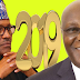 Expectations Dim as Buhari, Atiku Show No Commitment to Presidential Debate