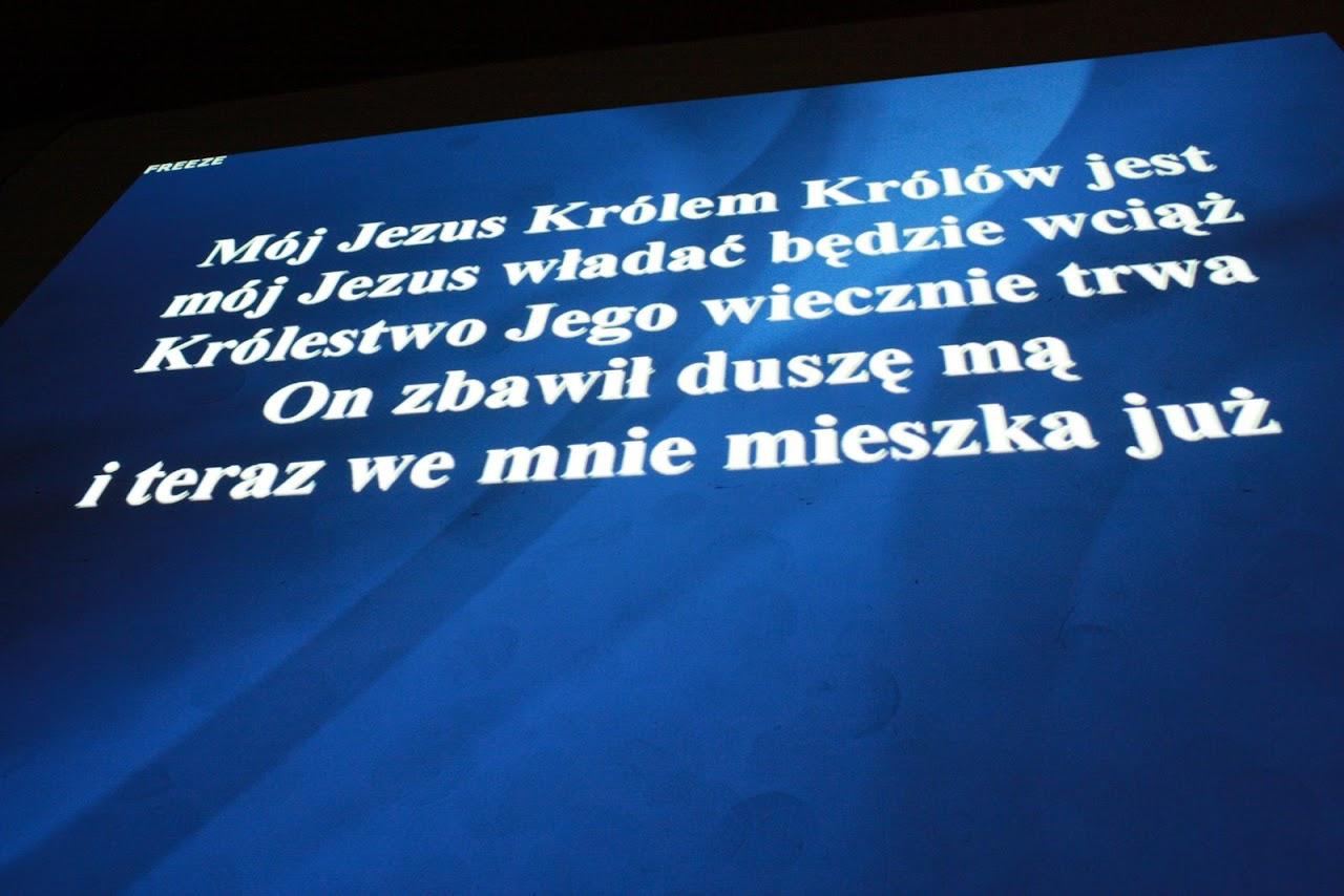 Relacja ze spotkania modlitewno-formacyjnego (2017.11.02)