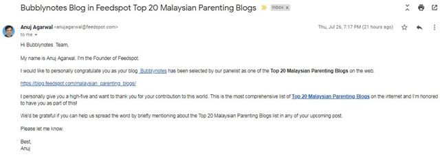 TOP 20 MALAYSIAN PARENTING BLOG (4)