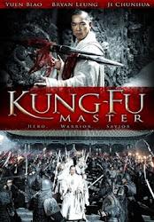 Kungfu Master - Bậc thầy kungfu