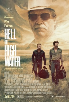 Poster Hell of High Water