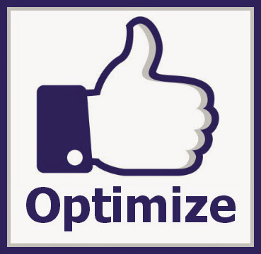 Facebook Page Optimization