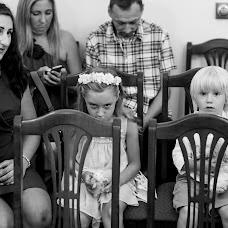 Wedding photographer Michal Repec (michalrepec). Photo of 30.09.2018