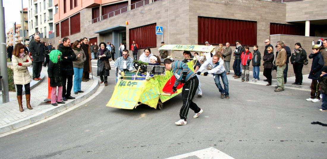 Cursa de Llits 14-2-2010 - 20100214_576_Cursa_de_Llits.JPG