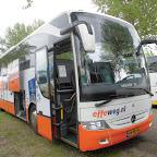 Mercedes Tourismo van Effeweg.nl / Gebo Tours