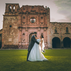 Bryllupsfotografer Chip Molina (chipmolina). Bilde av 15.06.2017