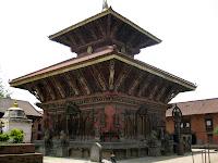 Changu Narayan Temple - Kathmandu Valley