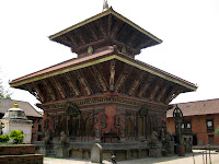 Changu Narayan Temple - Kathmandu Valley