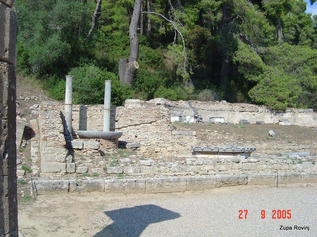 Stopama sv. Pavla po Grčkoj 2005 - DSC05628.JPG