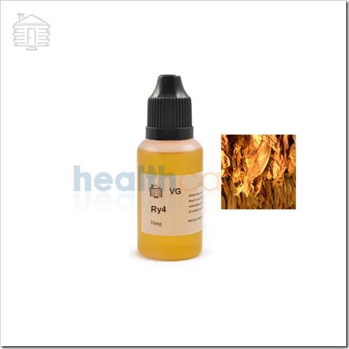 50ml HC RY4 E Juice vg%25255B5%25255D - 【リキッド】HEALTH CABINの最高に美味しいキャラメルタバコ味リキッド「RY4」に50mlボトルサイズが追加
