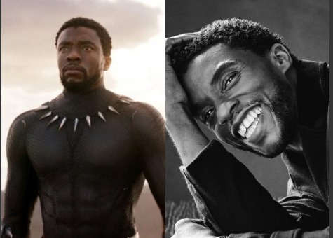 Sad! Black Panther Actor, Chadwick Boseman Dies at 43