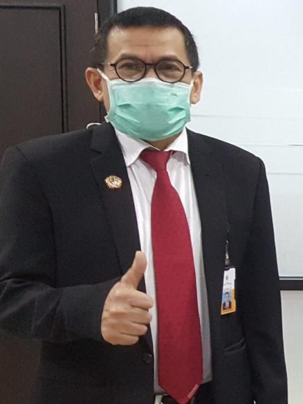 Norman Zainal Digadang-gadangkan Maju Pilkada 2024