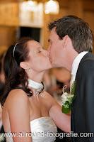 Bruidsreportage (Trouwfotograaf) - Foto van bruidspaar - 107