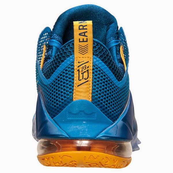 540feeddfe40b ... Nike LeBron 12 Low 8220Entourage8221 8211 Catalog Pics amp Release Info
