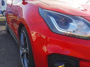 スイフトスポーツ ZC33S スポーツセフティパッケージ6MTのカスタム事例画像 スイスポイイネさんの2020年01月18日14:00の投稿