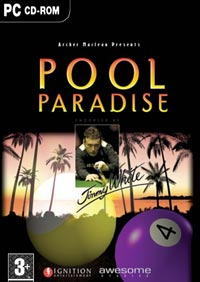 Pool Paradise - Review By Ken Thomson