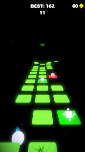Neon Block Hop - náhled