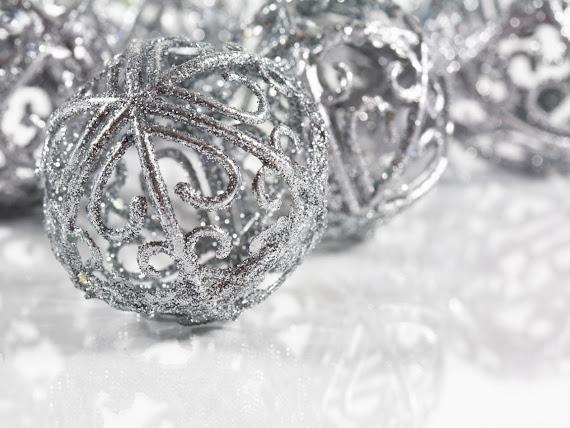 besplatne Božićne pozadine za desktop 1152x864 free download čestitke kuglice za bor Merry Christmas
