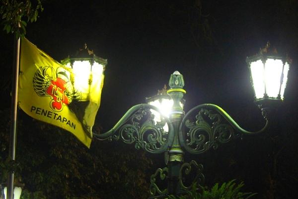 Foto Jalan Malioboro Jogja Early Morning Street Phorography