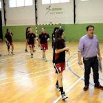 NBA - Villareal Senior F