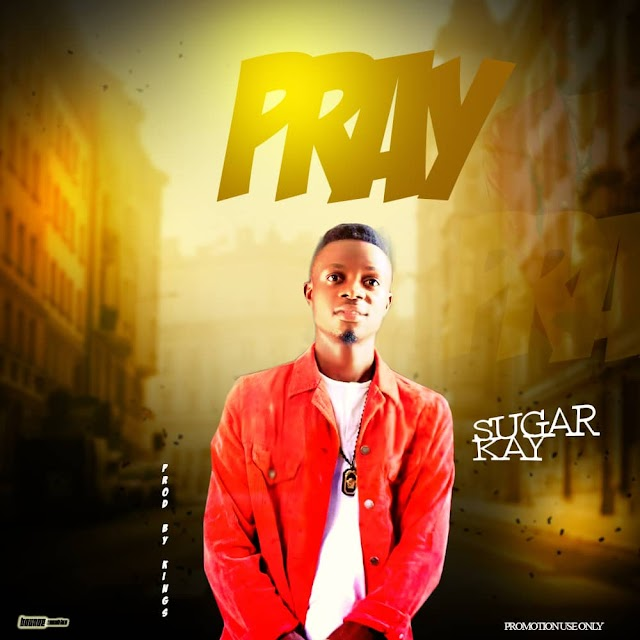 Music: Sugarkay - Pray