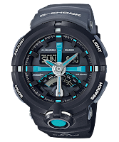 Casio G Shock : GA-500P