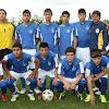 Carampangue alzó la copa del Regional Sub 15