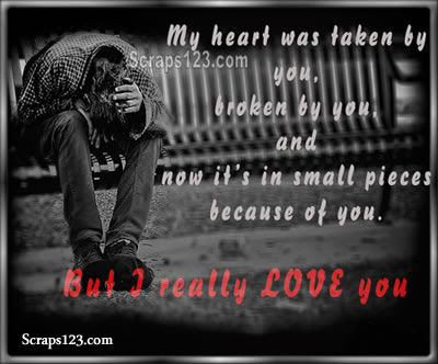 Heart Broken  Image - 3