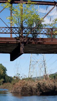 Bridge in Suffern
