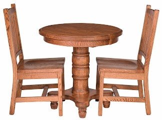 Lotus Dining Set