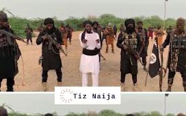 Panic as Bokoharam unveils a new Leader after the Death of Abubakar Shekau calls for Revenge