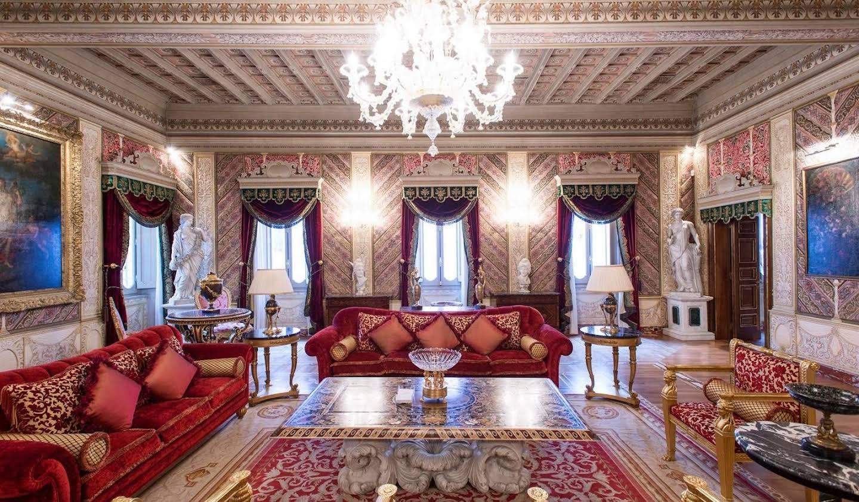 Appartement avec terrasse Roma