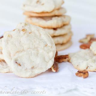 Mona's Cream Cheese Cookies