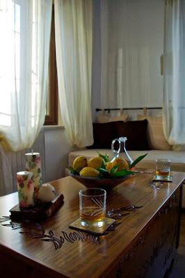 Eleni's Stately Home