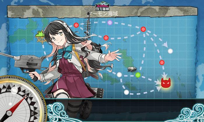 艦これ_精鋭「三一駆」、鉄底海域に突入せよ!_03.png