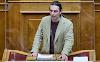 Πήξαμε στους λαϊκιστές: Ο Κρίτων Αρσένης πρότεινε να απαγορεύεται να έχει κάποιος πάνω από 100.000 ευρώ, αλλά εκείνος δηλώνει καταθέσεις 170.000 ευρώ