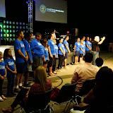 Culto e Batismos 2014-09-28 - DSC06296.JPG