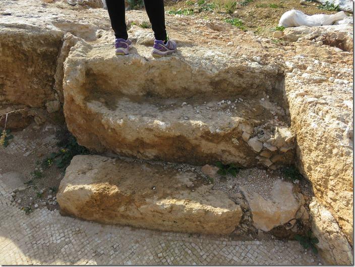 2016-02-05 Hiking Beit Shemesh 014