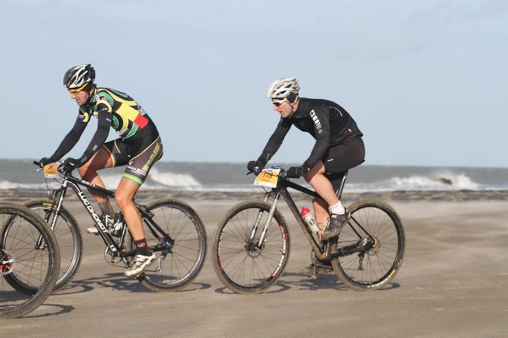 Beachrace Bredene