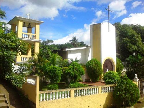 San Buenaventura, Usulután, El Salvador